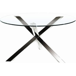 Ginger Dining Table by Bellini Modern Liv..