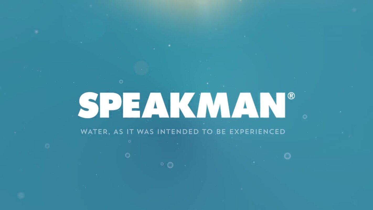 Speakman Hotel Multi Function Adjustable Shower Head & Reviews | Wayfair