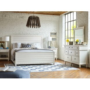 Ashgrove Panel Configurable Bedroom Set By BroyhillR