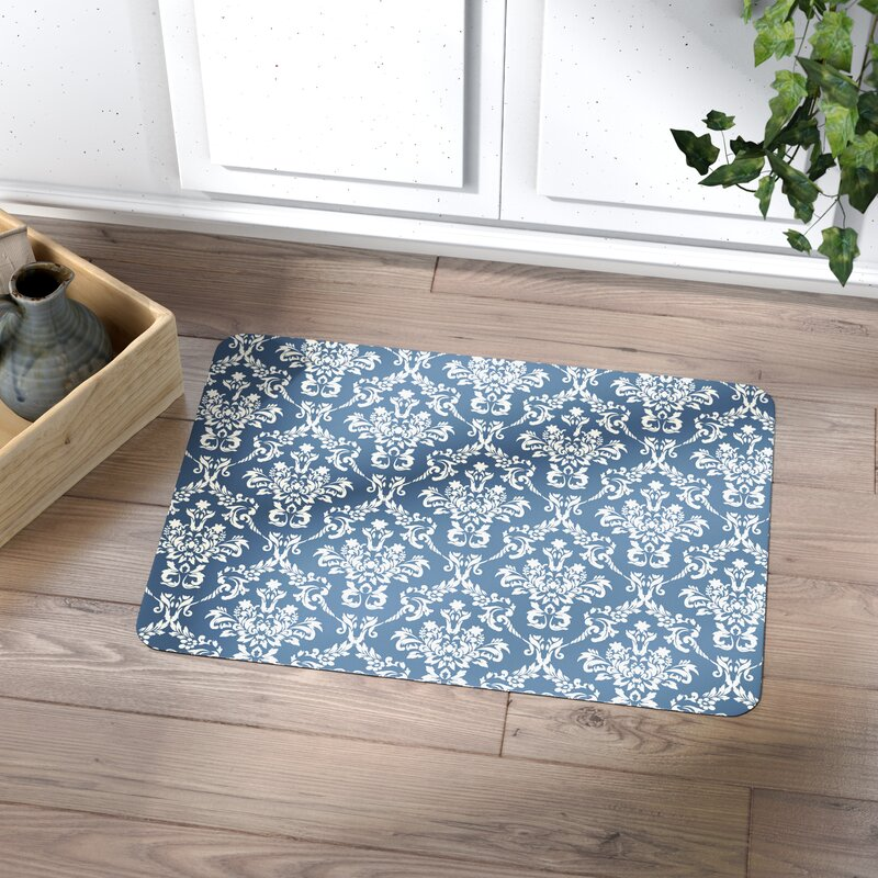 Red Barrel Studio Swofford Kitchen Mat with Rubber Backing & Reviews ...
