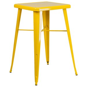 Elvin Bar Table
