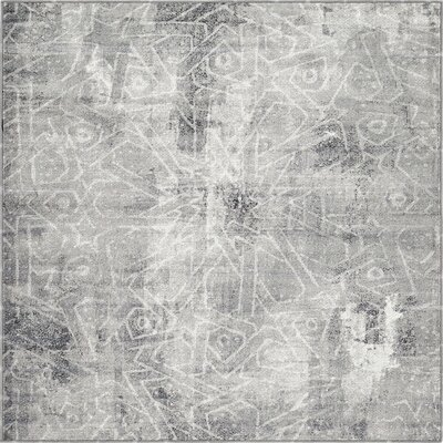7 Amp 8 Square Gray Amp Silver Rugs You Ll Love In 2019