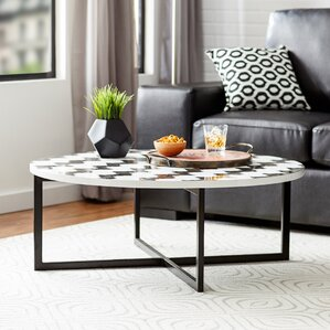 Vejle Coffee Table by Bung..