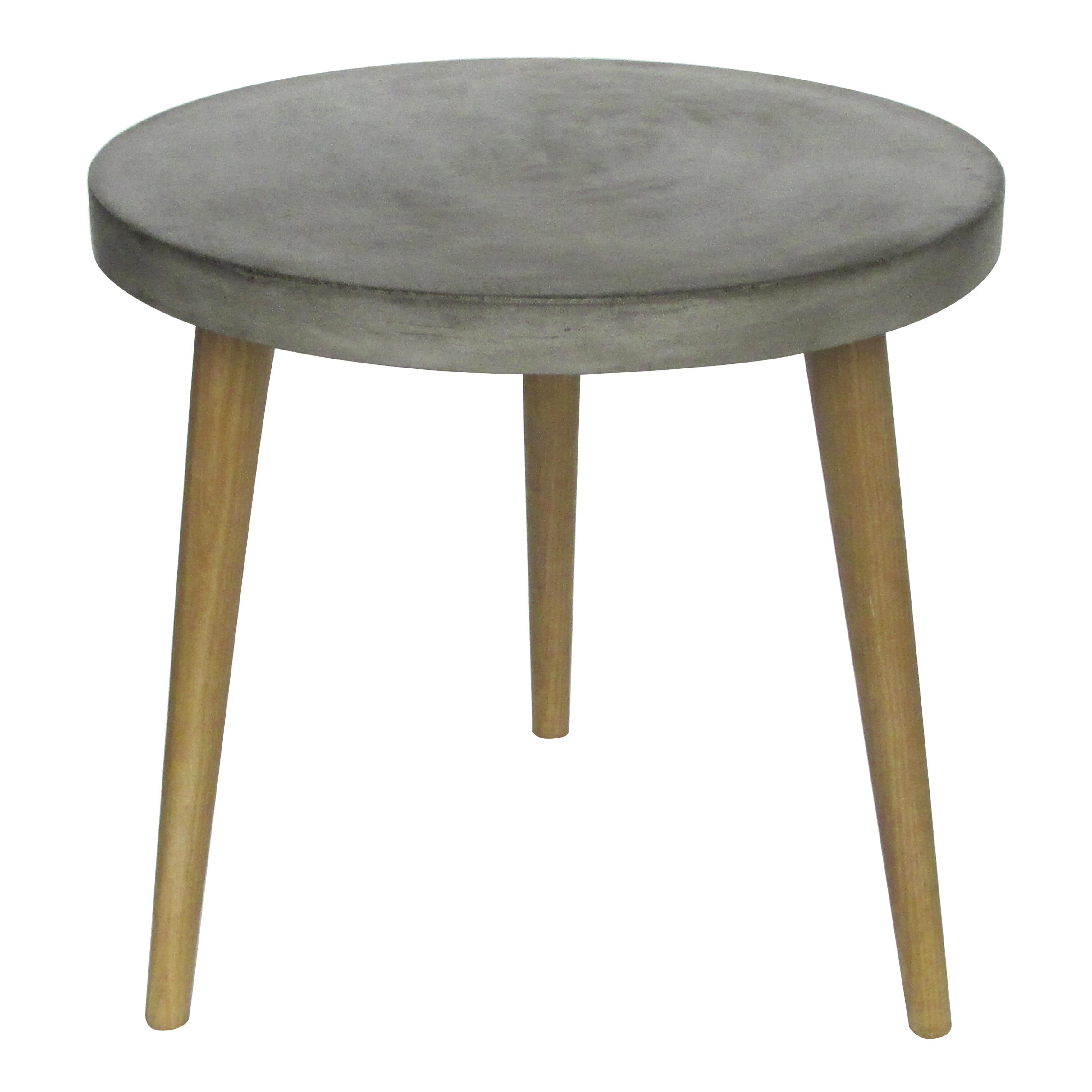 Chersky Side Table