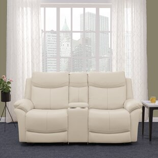 Reclining Loveseat Wall Hugger Wayfair