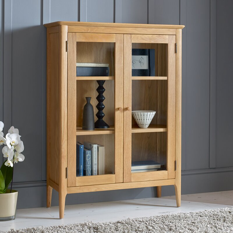 Charmant Westley Display Cabinet
