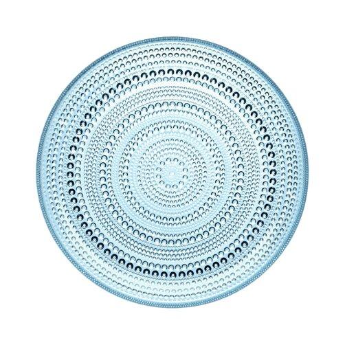 """Kastehelmi 9.76"""" Dinner Plate"""
