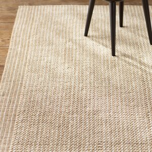 Heyburn Ivory/Beige Area Rug