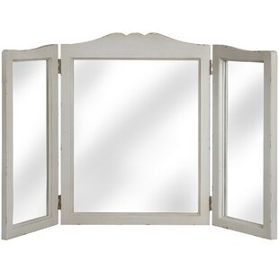 Louis 3 Way Accent Mirror
