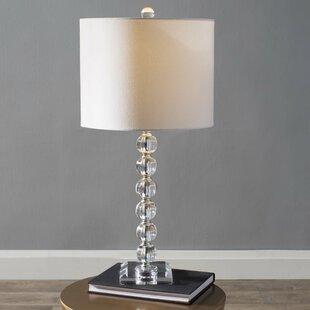 Olya Ball 24\  Table L& (Set of 2) & Table Lamps You\u0027ll Love | Wayfair