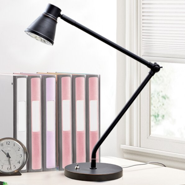 Tensor 19 Quot Desk Lamp Amp Reviews Wayfair Ca