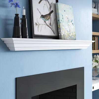 b54fbaa332347 Almendarez Crown Moulding Wall Shelf