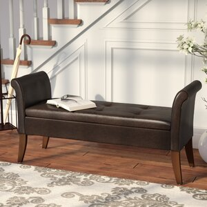 bancs de rangement rev tement lin. Black Bedroom Furniture Sets. Home Design Ideas