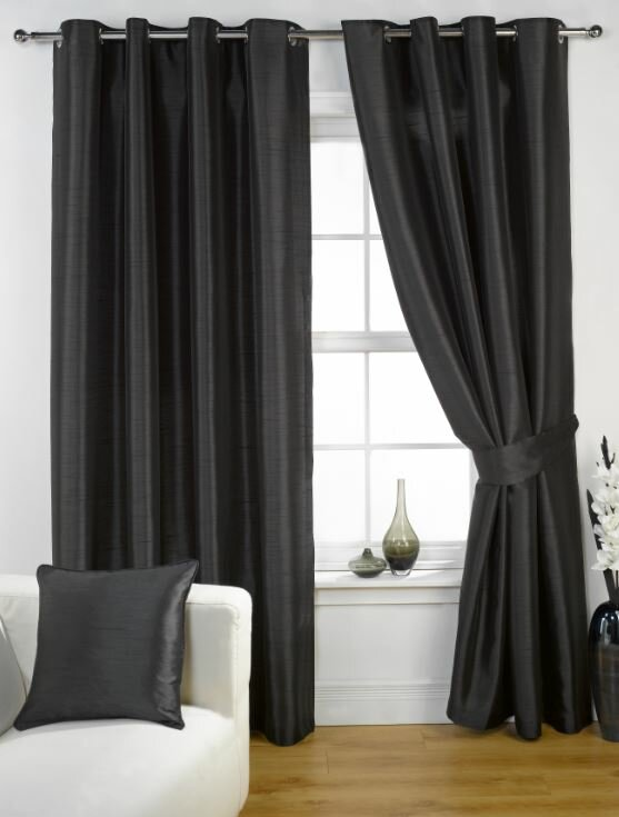 wayfair basics vorhang ravello mit plissee bewertungen. Black Bedroom Furniture Sets. Home Design Ideas