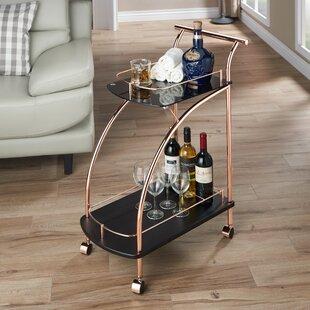 Halverson Bar Cart