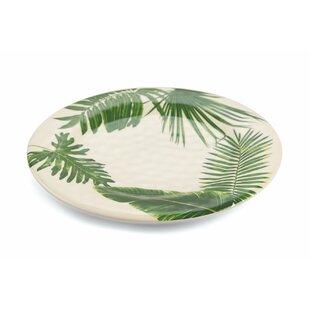 Jungle Melamine 28cm Dinner Plate (Set of 6)  sc 1 st  Wayfair & Melamine Picnic Plates | Wayfair.co.uk