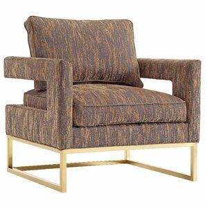 Aloisio Chair by Willa Arlo Interiors