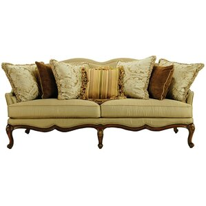 Hughes Sofa by Darby Home Co