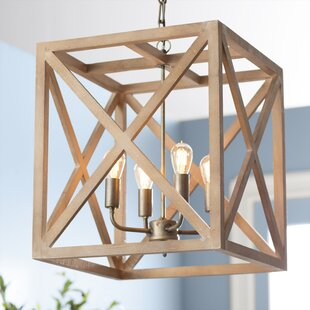 Farmhouse or Country Chandelier You'll on