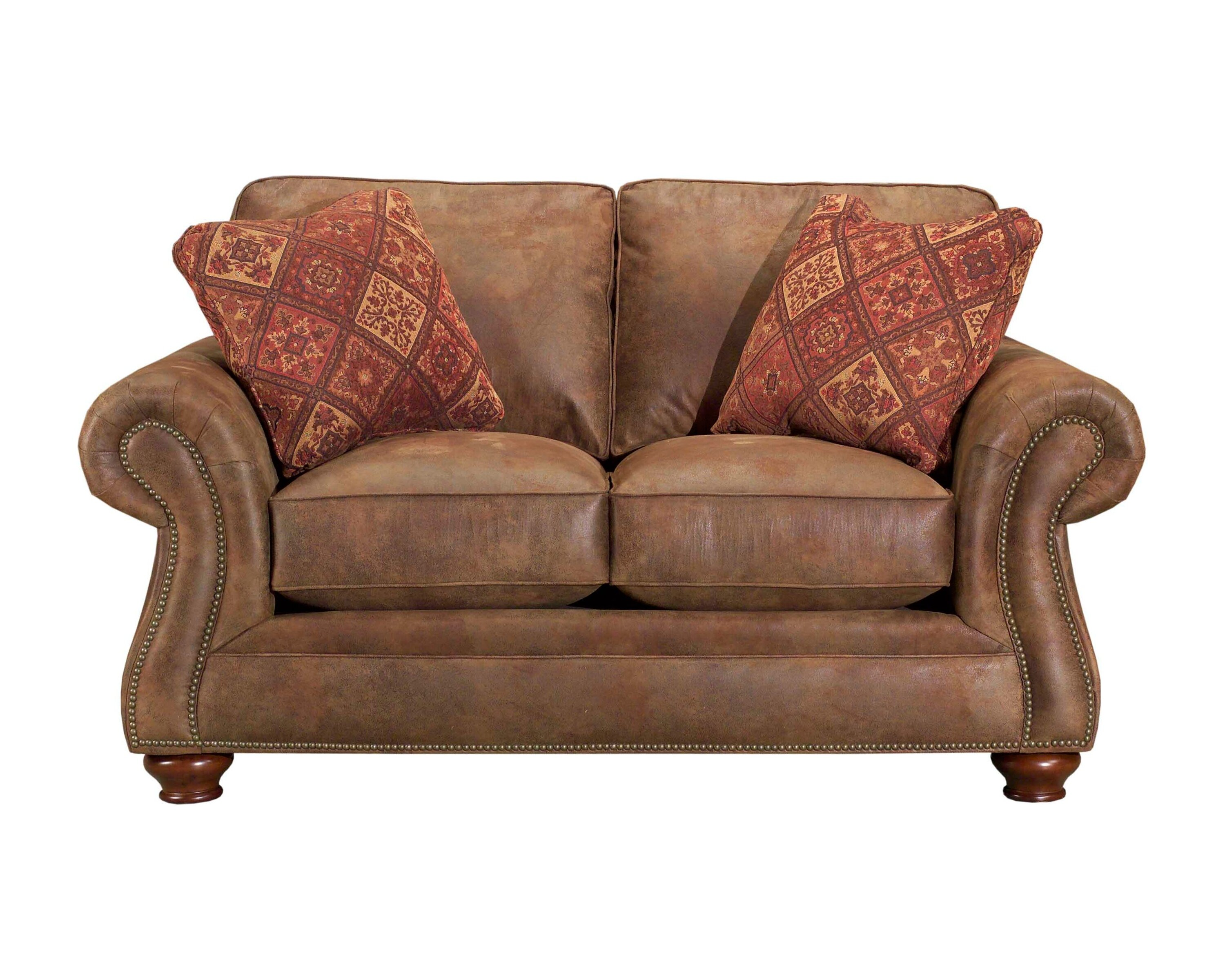 Laramie Loveseat & Reviews