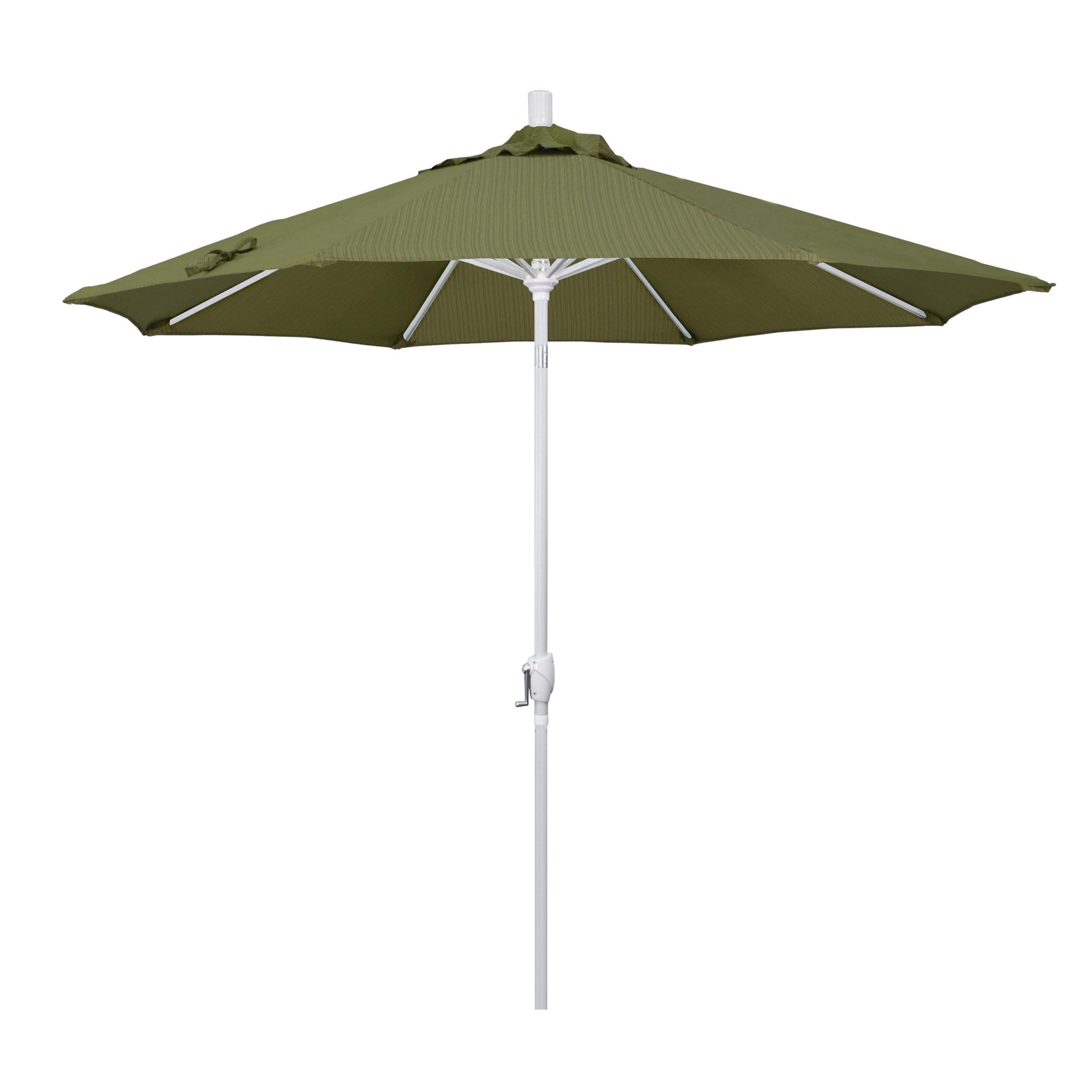 012788a665d39 Darby Home Co Wallach 9' Market Umbrella   Wayfair