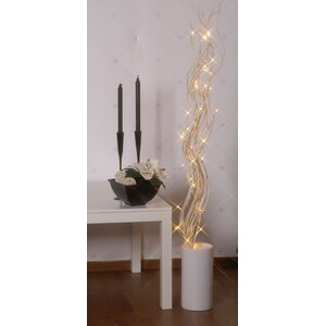 Willow Deluxe Decoration 50 Light Lamp