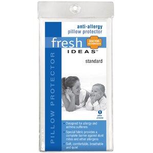 Fresh Ideas Anti-Allergy Pillow Protector by Fresh Ideas
