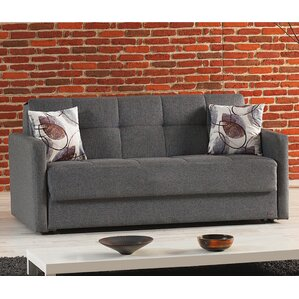 Utica Sleeper Sofa by Latitude Run