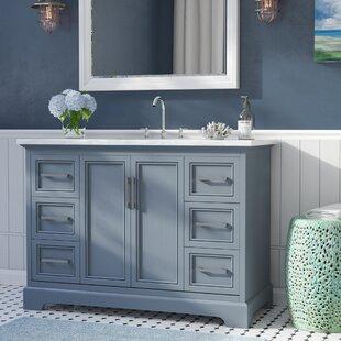 Unfinished Bathroom Vanity Wayfair - Unfinished shaker bathroom vanity