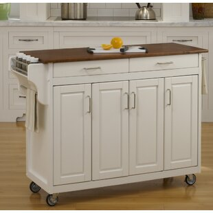 Regiene Kitchen Island