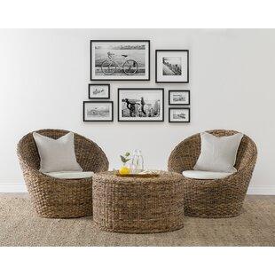 Kierra Barrel Chair