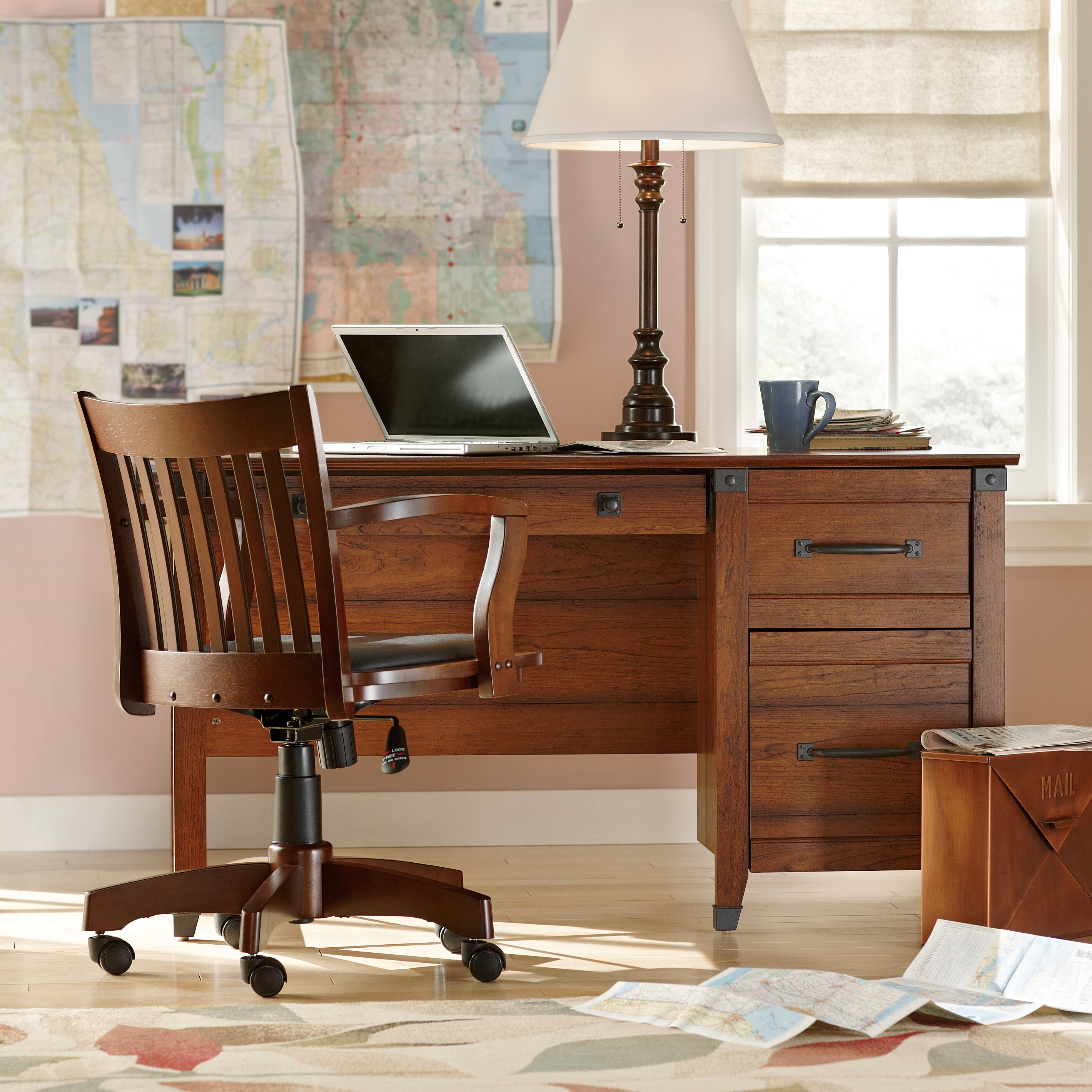Newdale Computer Desk