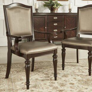 Hobart Upholstered Dining Chair (Set of 2)
