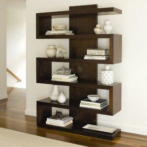 Harrison 71 Accent Shelves Bookcase