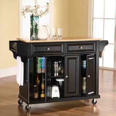 Kitchen Islands Amp Carts You Ll Love Wayfair