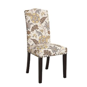Toulouse Side Chair (Set of 2) by Infini Furnish..