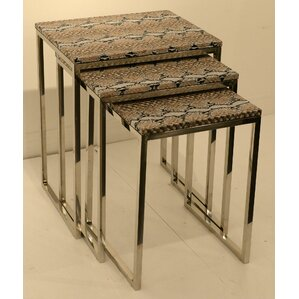 3 Piece Nesting Tables by ..