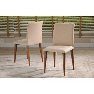 Tasker Upholstered Dining Chair