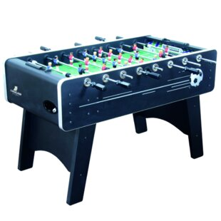 Leopard Foosball Table by Home Etc
