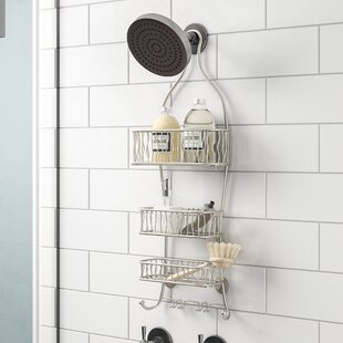 Squiggle Shower Caddy