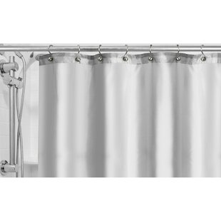 Burban Shower Curtain Liner