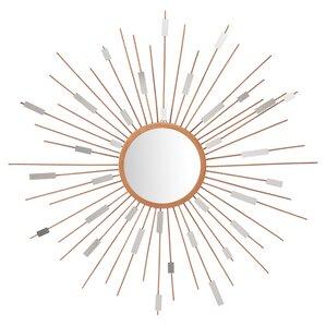 Modern Sunburst Mirrors Allmodern