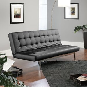 Avenue Convertible Sofa by Sauder