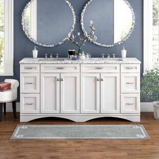 19 Inch Wide Bathroom Vanity Wayfair