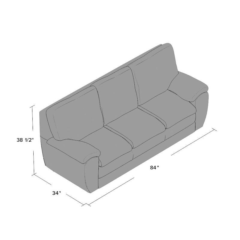 Brewster Sofa