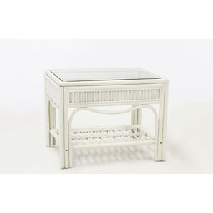 Bermuda End Table by South Sea Rattan