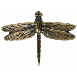 Dragonfly Garden Art Wall Décor