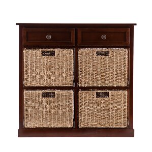 Basket Storage Cabinets & Chests | Joss & Main