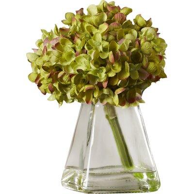Hydrangeas In Vase Joss Main