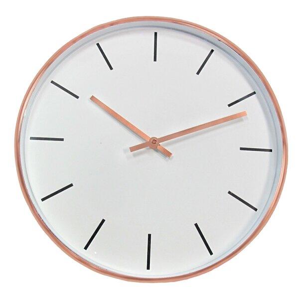 modern wall clocks allmodern
